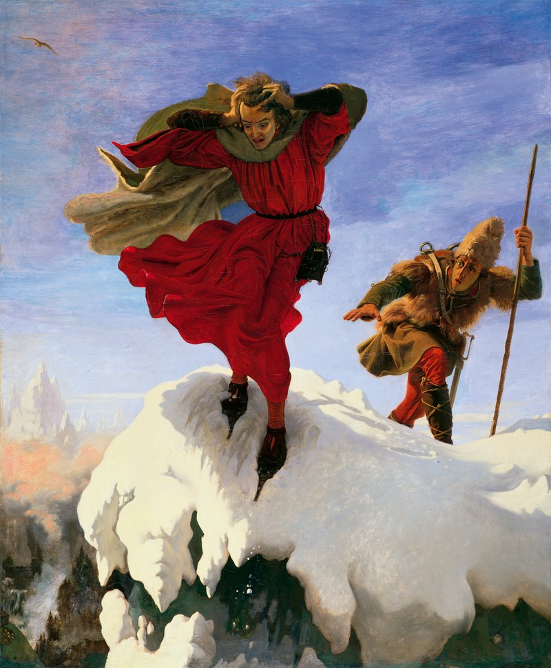 Romantik_Brown_Ford_Madox_Manfred_on_the_Jungfrau.jpg